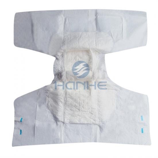 Cotton Material Adult Diapers